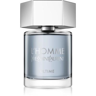 Yves Saint Laurent L'Homme Ultime parfumovaná voda pre mužov