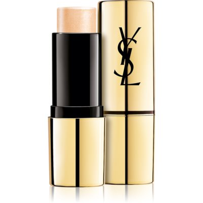 Yves Saint Laurent Touche Éclat Shimmer Stick illuminante in crema in bastoncino