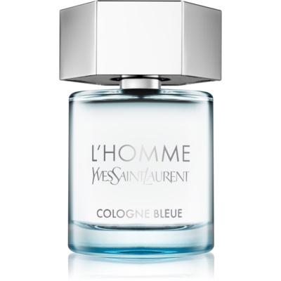Yves Saint Laurent L'Homme Cologne Bleue toaletní voda pro muže