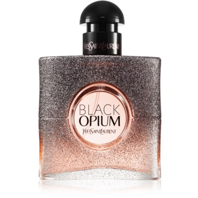 Yves Saint Laurent Black Opium Floral Shock parfumovaná voda pre ženy