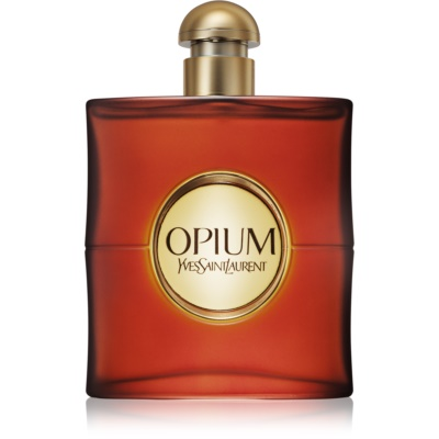 Yves Saint Laurent Opium eau de toillete για γυναίκες