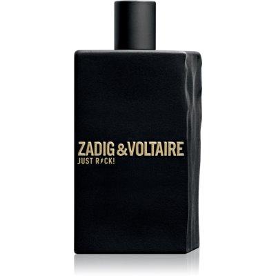 Zadig & VoltaireJust Rock! Pour Lui