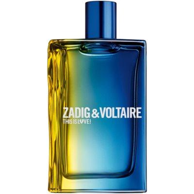 Zadig & VoltaireThis is Love! Pour Lui