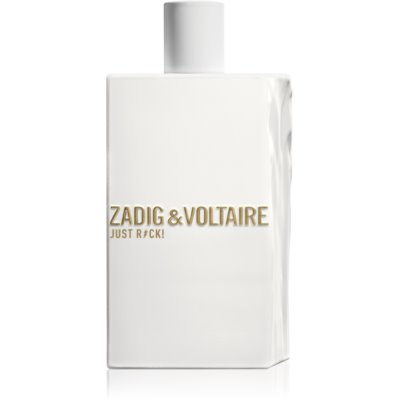 Zadig & Voltaire Just Rock! Pour Elle парфюмна вода за жени