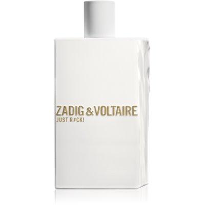 Zadig & Voltaire Just Rock! Pour Elle eau de parfum para mulheres