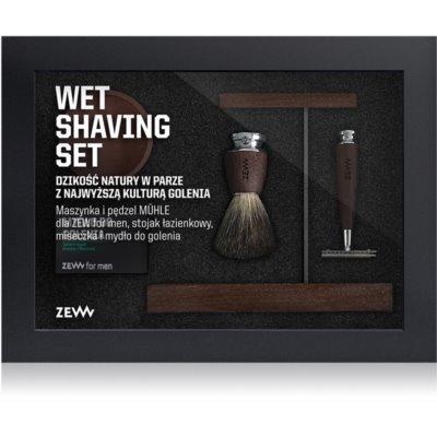 Zew For Men Cosmetic Set IX. for Men