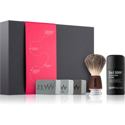 Zew For Men Cosmetica Set  II. voor Mannen