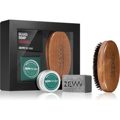 Zew For Men coffret I. (para homens)