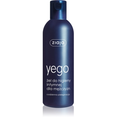 Ziaja Yego Intimate hygiene gel for Men