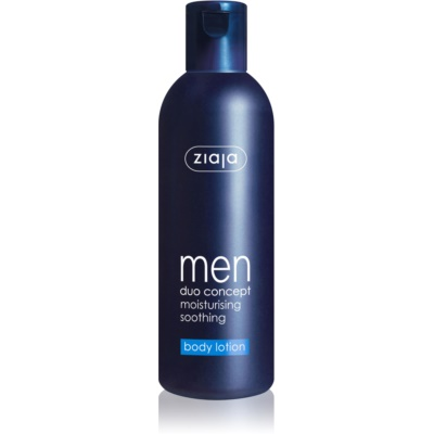 Ziaja Men Hydrating Body Lotion for Men