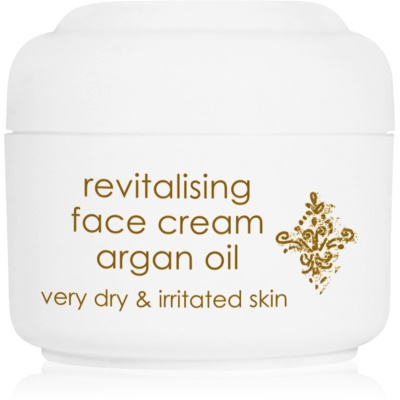 Ziaja Argan Oil Protective Cream For Very Dry Skin