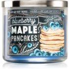 Bath & Body Works Blueberry Maple Pancakes