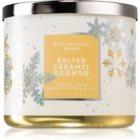 Bath & Body Works Salted Caramel Eggnog