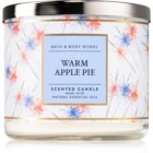 Bath & Body Works Warm Apple Pie