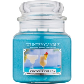 Country Candle Coconut Colada duftkerze  453 g