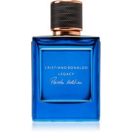 Cristiano Ronaldo Legacy Private Edition Eau de Parfum für Herren 50 ml